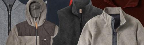 fleece-jackets